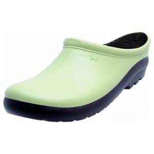 Premium-Clog-Kiwi-Green